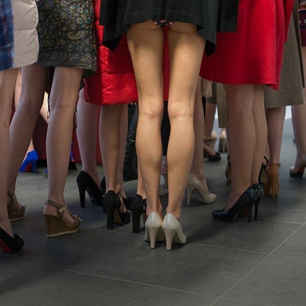 Как выглядели конкурсантки на кастинге «Мисс Беларусь»