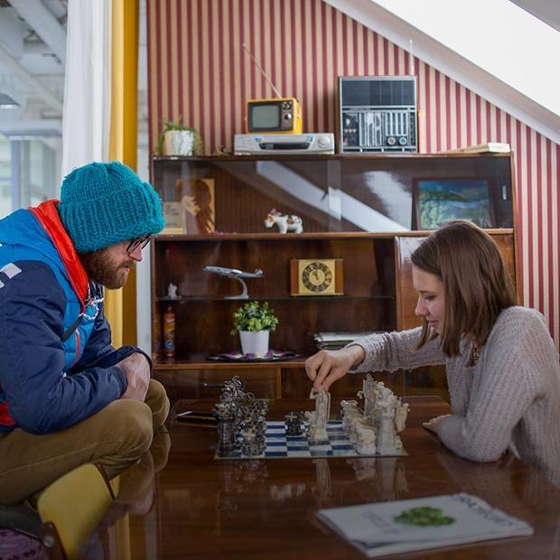 Свобода, равенство, братство и сестринство: Как выглядит офис рекламного агентства Vondel / Hepta — Офіс на The Village Беларусь