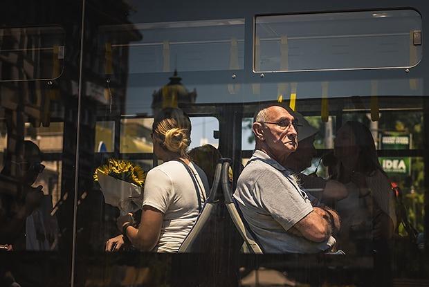 Могут ли контролеры без жилетов проверять автобусы, идущие по маршруту троллейбуса? — Ёсць пытанне на The Village Беларусь