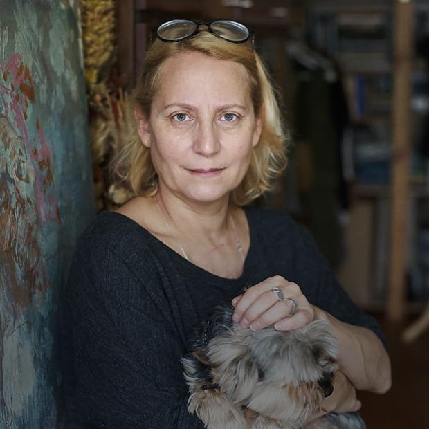 Я попала в «пенсионную ловушку»: художница, которую государство исключило из списков — Асабісты вопыт на The Village Беларусь