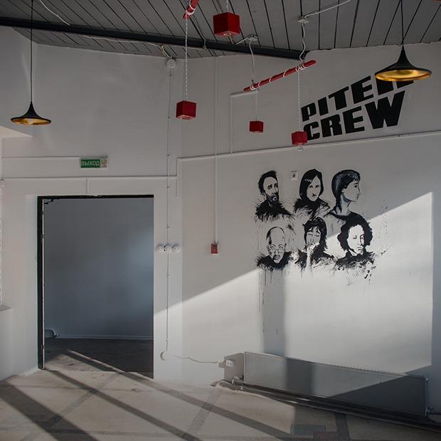 «Пусть художники выставляются у нас бесплатно»: На этой неделе открывается бар на месте галереи «Ў» — Месца на The Village Беларусь