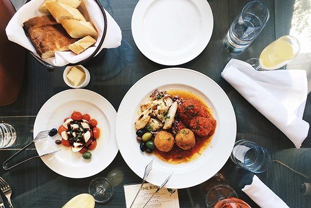 Как поступают с несъеденным комплиментом от повара? — Ёсць пытанне на The Village Беларусь