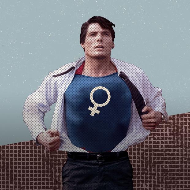 «За фразу «баба не захочет — мужик не вскочит» надо лишать языка»: может ли мужчина быть феминистом — Ёсць пытанне на The Village Беларусь