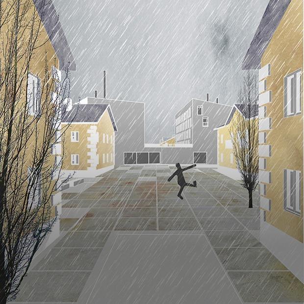 Не все под снос: Первыми показываем проект застройки Осмоловки и ждем решения властей — Aрхітэктура на The Village Беларусь