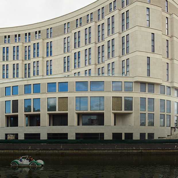 Объекты в центре Минска, с которыми что-то пошло не так — Aрхітэктура на The Village Беларусь