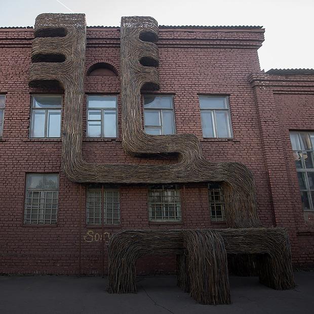«Заводчане относятся к проекту дружелюбнее, чем те, кто спорит в интернете»: Что такое «Ок16» — Перамены на The Village Беларусь