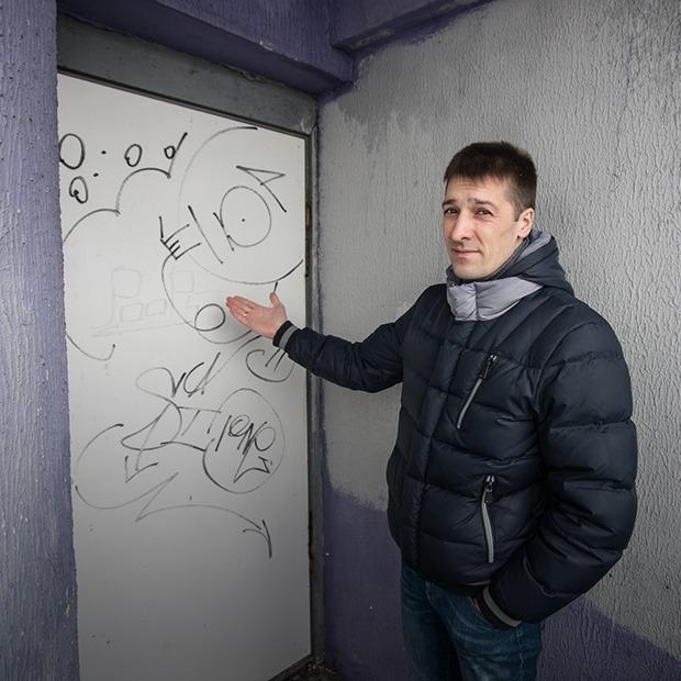 «Нельзя селить в один дом людей с невысоким достатком»: Как жильцы навели порядок в доме ужасов — Асабiсты вопыт на The Village Беларусь