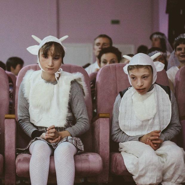 Лучшие фотографы Беларуси 2017 года и их работы — Мастацтва на The Village Беларусь