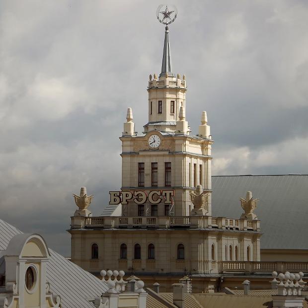 Сколько стоит жизнь в Бресте — Як у іх на The Village Беларусь