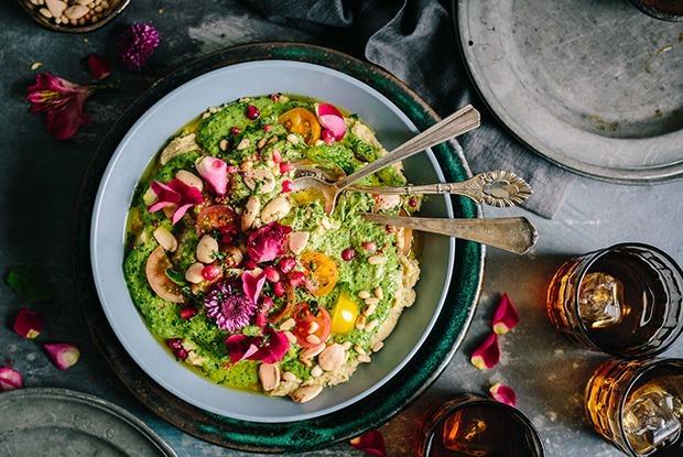 Правда ли, что обеденное меню делают из вчерашних остатков? — Ёсць пытанне на The Village Беларусь