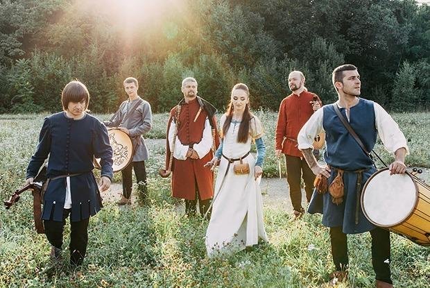 «Когда Беларусь захочет отстроиться от России, надо отправить на Запад «Старого Ольсу» — Музыка на The Village Беларусь