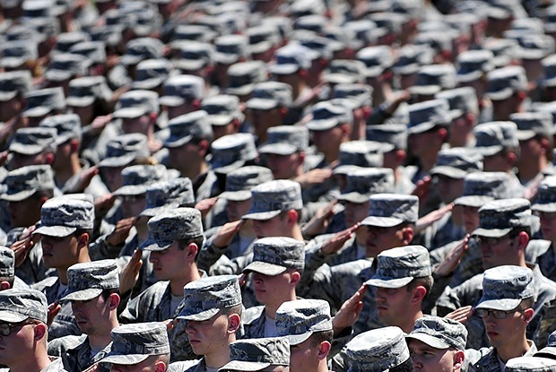 Нужна ли Беларуси армия? — Як усё працуе на The Village Беларусь