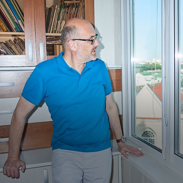 «Если TUT.BY избавится от «желтизны», то не будет первым»: интервью с Юрием Зиссером — Любімае месца на The Village Беларусь