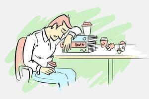Колькі кавы трэба выпіць, каб ужо напэўна не заснуць?