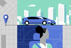 Опять двойка! За что водители Uber занижают рейтинг  пассажирам