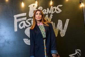 Как одеты гости Brands Fashion Show: Самые стильные луки