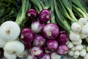 Сезон на «Комаровке»: что покупать и что готовить