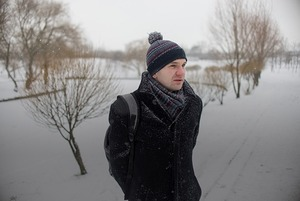 «Горожане готовы драться»: Активист Денис Кобрусев о том, как добиться изменений в городе