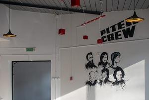 «Пусть художники выставляются у нас бесплатно»: На этой неделе открывается бар на месте галереи «Ў»