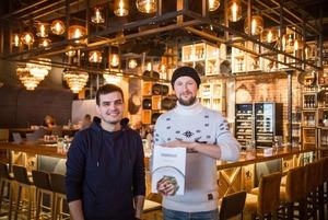 «Наглые ворюги»: Московский ресторатор обвинил «Тише Мыши» в плагиате