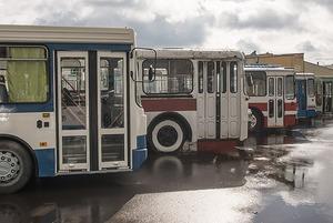 Десять лет затяжных родов: что интересного уцелело в Музее транспорта