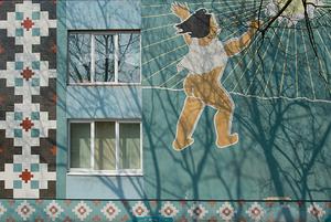«Мозаика — это простейший способ зомбирования»: Где сохранились лучшие мозаики в Минске