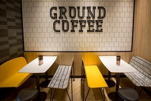 Как выглядит первое McCafe в Минске