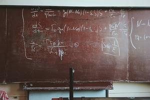 Потому что на пять знает только учитель: зачем менять десятибалльную систему