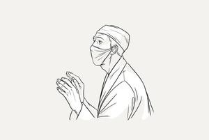 «Как удачно ты зашел, у нас как раз санитар повесился»: санитар морга о профзаболеваниях