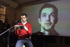 Belarus free theatre поставит «Бывшего сына» Филипенко: как это будет