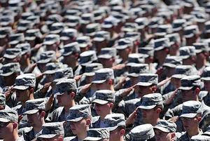 Нужна ли Беларуси армия?