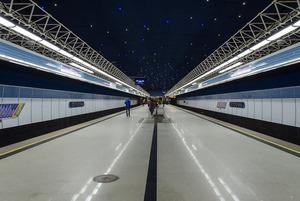 Илья Бирман исправит ошибки в схеме минского метро