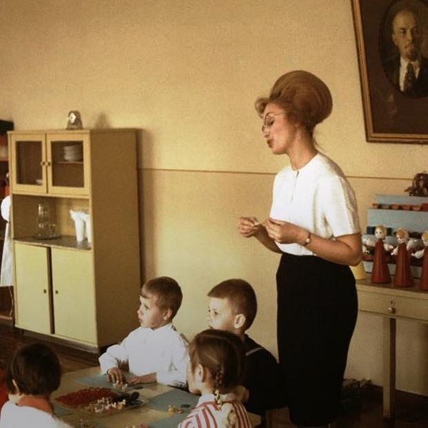 Так выглядит советский Минск на снимках знаменитого европейского фотографа — Дзяжурны па горадзе на The Village Беларусь