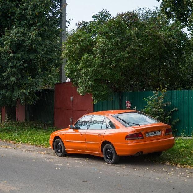 Тлен и костры рябин: Как выглядит улица 3 Сентября в разных городах — Дзяжурны па горадзе на The Village Беларусь