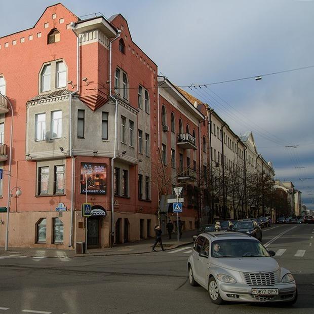 Московский урбанист рассказал, как Минску удалось снизить смертность на дорогах в три раза — Aрхітэктура на The Village Беларусь