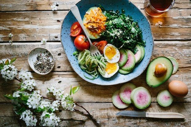 Здоровая еда недешево стоит: Как питаться правильно, но при этом не разориться — Як мае быць на The Village Беларусь