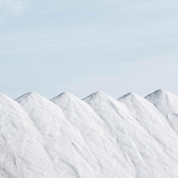 Соль на дорогах: Новые факты
