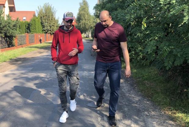 «У них прямо руки тряслись»: Как власти охотились на следователя, который уволился после 9 августа — Інтэрв'ю на The Village Беларусь