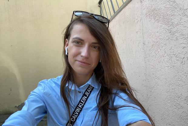«А чего вы тут сидите?»: Интервью с Дарьей Лосик, которая уже три месяца сидит под СИЗО каждый день — Героі ў горадзе на The Village Беларусь