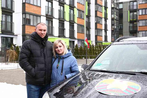 «Сходили с ума»: Семья ябатек из Новой Боровой рассказала, как они живут в самом протестном районе — Асабiсты вопыт на The Village Беларусь