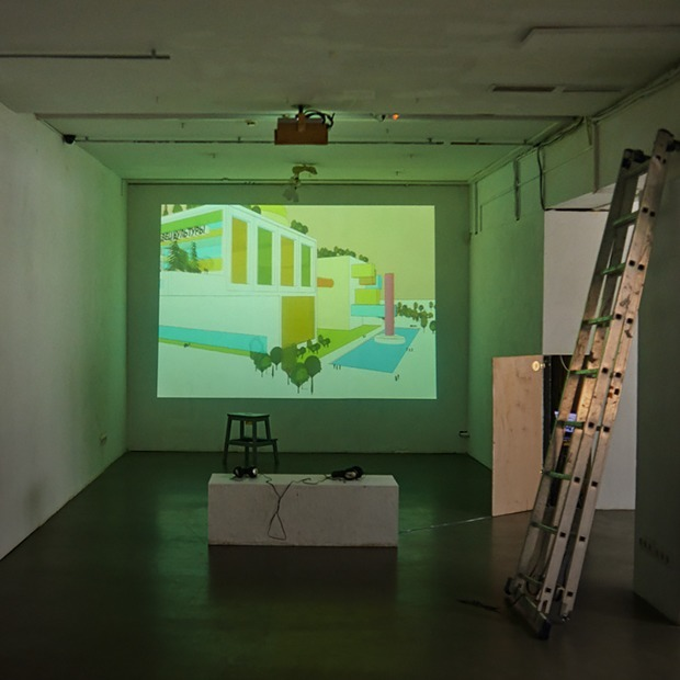 За счет чего 8 лет выживает галерея «Ў», которую скоро снесут — Як гэта працуе на The Village Беларусь