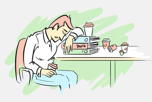 Колькі кавы трэба выпіць, каб ужо напэўна не заснуць? — Ёсць пытанне на The Village Беларусь