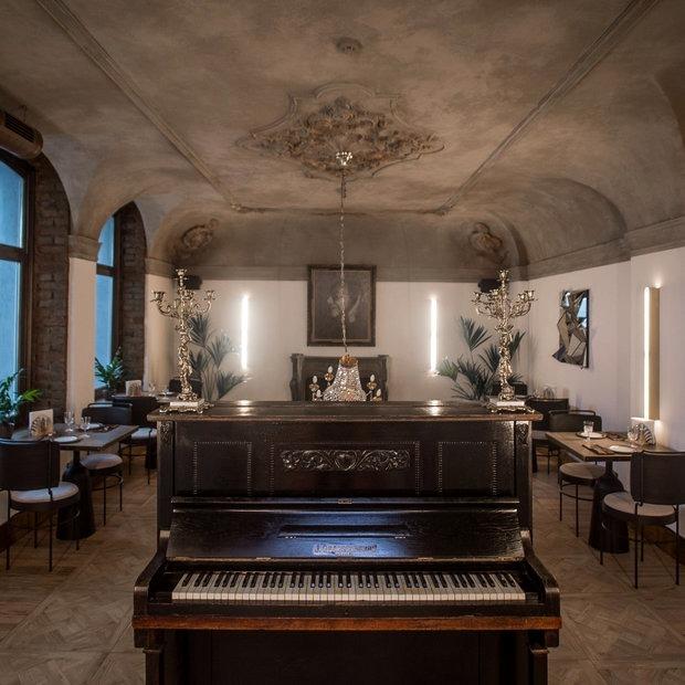 35 баров и ресторанов, которые открылись в Минске в 2018–м — Гiд The Village на The Village Беларусь