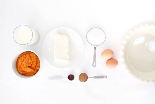 3 простых блюда из тыквы, которые можно приготовить за 30 минут — Рэцэпты кухараў на The Village Беларусь