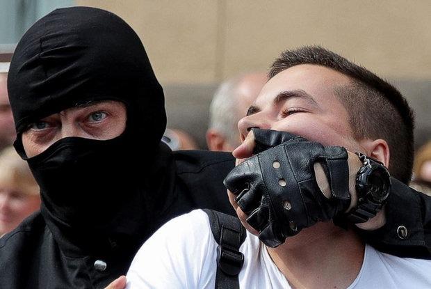 «80% милиционеров против режима»: Когда силовики бросят Лукашенко и перейдут на сторону народа — Сітуацыя на The Village Беларусь