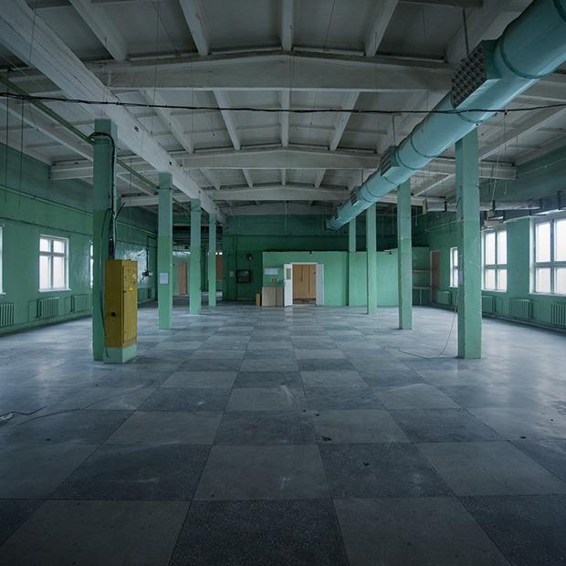 Куда и почему переезжает галерея «Ў» — Пераезд на The Village Беларусь