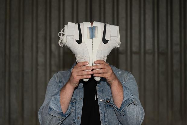 «Жалею, что не потратил 1000 долларов на те кроссовки»: Как живут минские сникерхеды — Асабiсты вопыт на The Village Беларусь