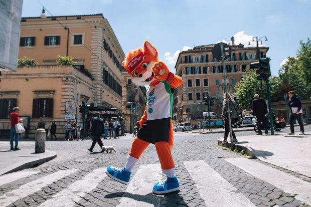 «Народ ненавидит Евроигры еще больше»: В соцсетях продолжают высмеивать организаторов