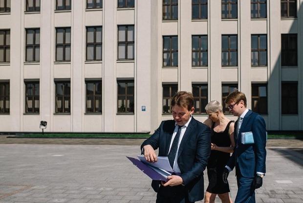 «Какая разница, если будет избран тот же президент?»: 6 простых и наивных вопросов про референдум — Ёсць пытанне на The Village Беларусь