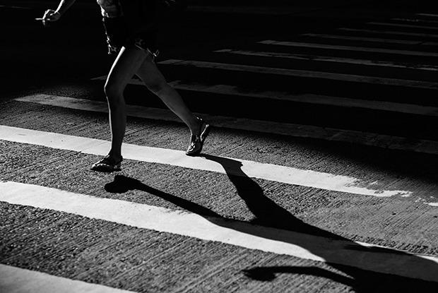 Как перейти дорогу и остаться в живых? — Ёсць пытанне на The Village Беларусь